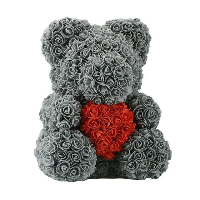 Best Mother's Day Gift Of 2020 - JoyFlower Rose Bear(Free Shipping Over Two Piece )