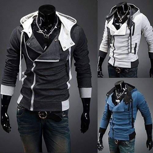 Assassin S Creed Hoodies Nicerin Best Goods Free Shipping