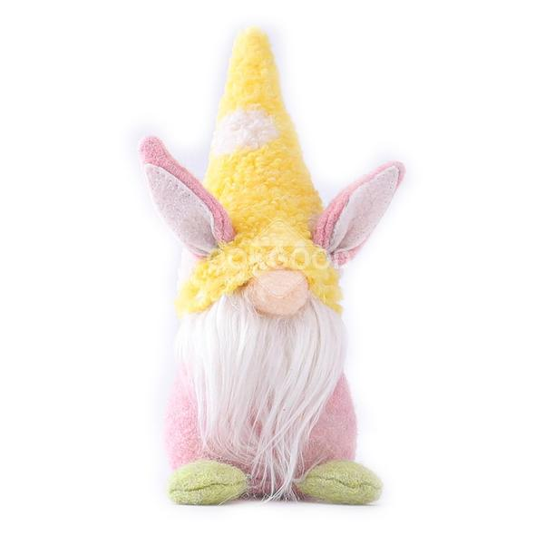 🐰💐 Spring Plush Bunny Gnome Doll For Easter Gift 🐰💐