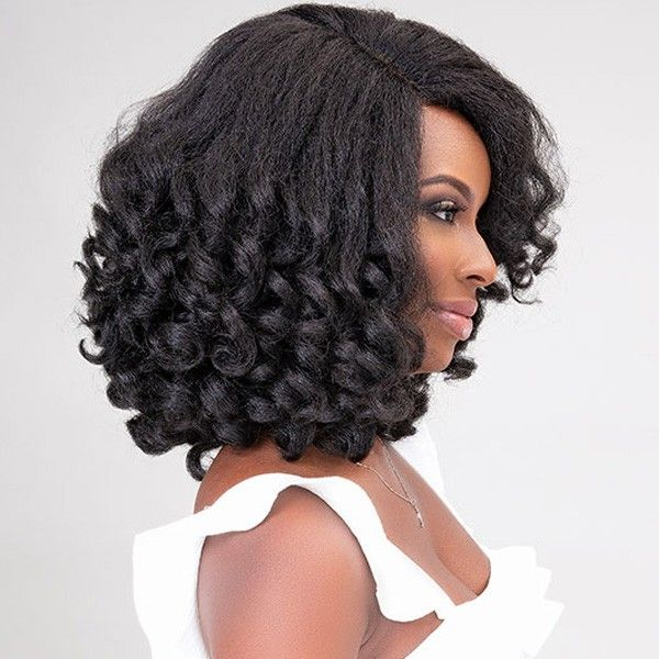Lace Front Black Wig african american wigs cheap copper Lace hair wig