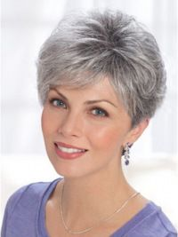 2021 New Lace Front Wigs Silver Blue Lace Front Wig White Hair Conditioner Best Product To Cover Grey Hair