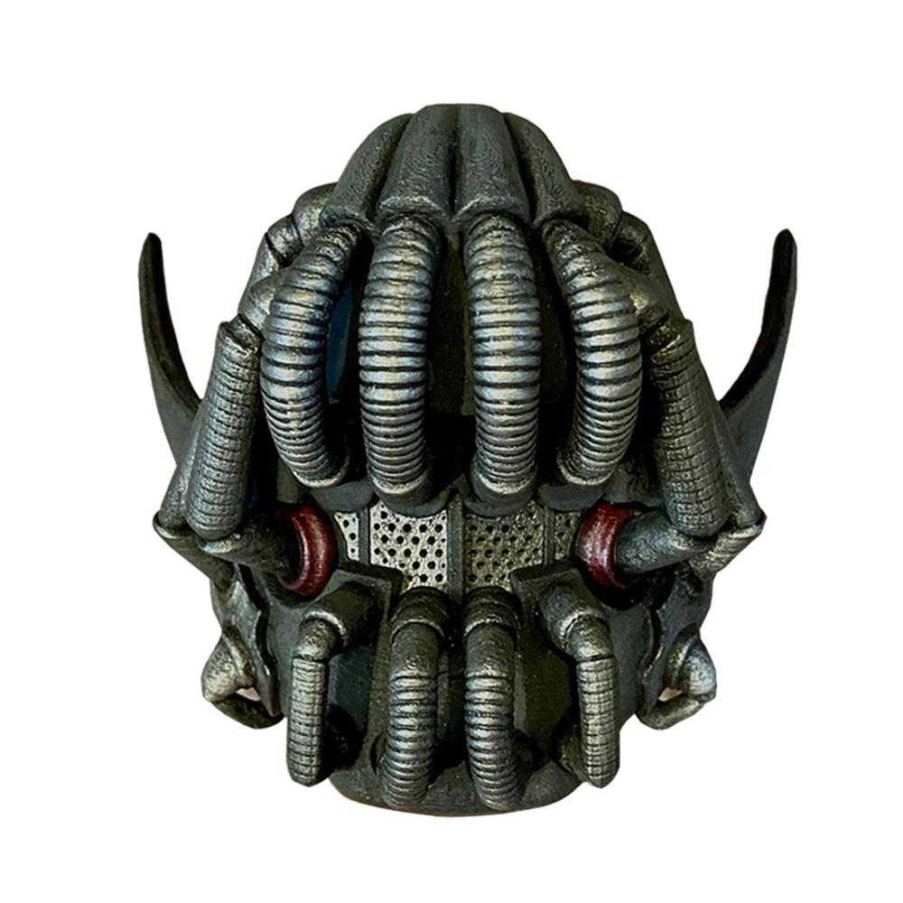 Halloween Latex Costume Steampunk Mask