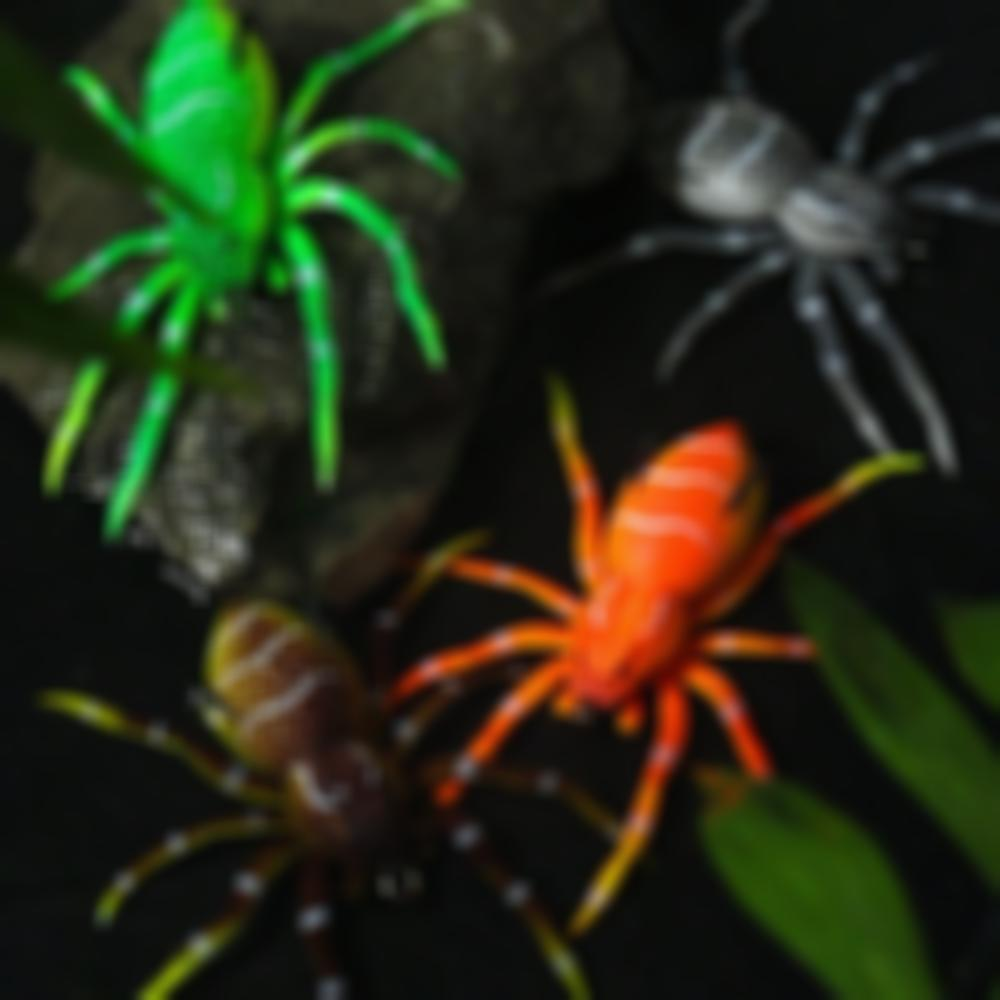 Spider Soft Fishing Lures