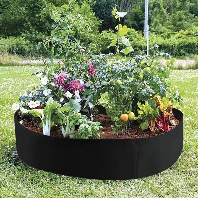 【🔥Mother's Day Promotion】EASYGARDEN™ FABRIC RAISED BED--50% OFF TODAY