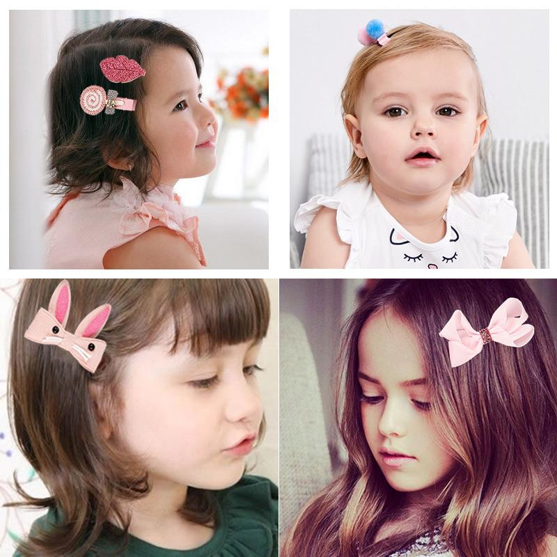 Children's Hair Accessory Set