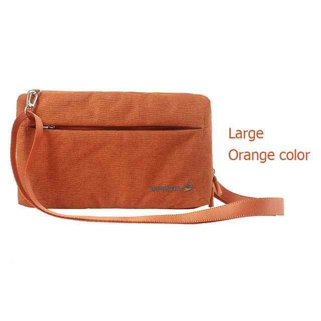 FREE SHIPPING - Ultimate Travel Satchel