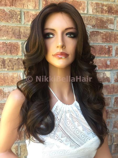 2020 Fashion Ombre Blonde Wigs Best Lace Front Websites