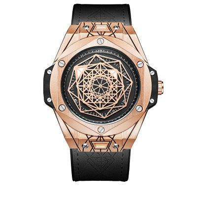 Best Gift For Men--Geometric Watch(Buy 2 Free Shipping)