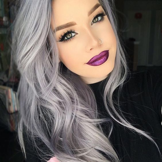2020 New Gray Hair Wigs For African American Women Cheap Wigs For Sale Malky Wigs Full Lace Braided Wigs Wig Rack Prevent Gray Hair