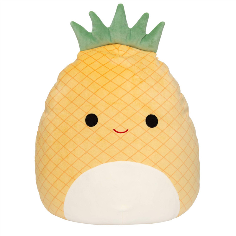 Pineapple Halloween 2020 Squishmallows  16 inch Plush Toy