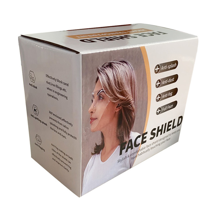 Face Cover | Face Shield in Stock Designed Fashion Style Official Store®