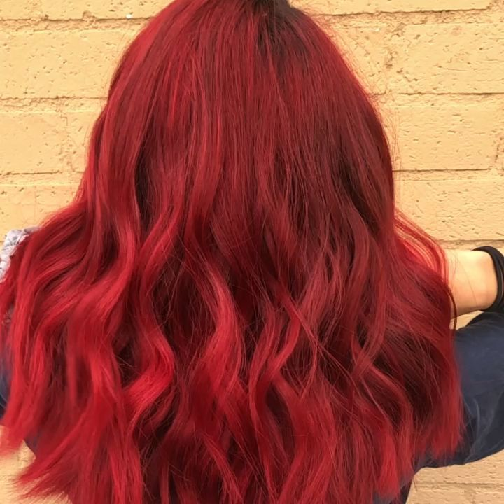 Red Wigs Lace Front Long Haircuts For Girls Viking Hairstyles Men Red Lace Front Wig Haircuts For Round Faces 2018 Styling Gel Braids Hairstyles 2018