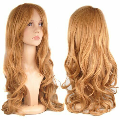 Lace Front Wigs Brown Wigs Blonde Wigs Strawberry Blond Wig Platinum Blonde Dye Wigs For Black Women