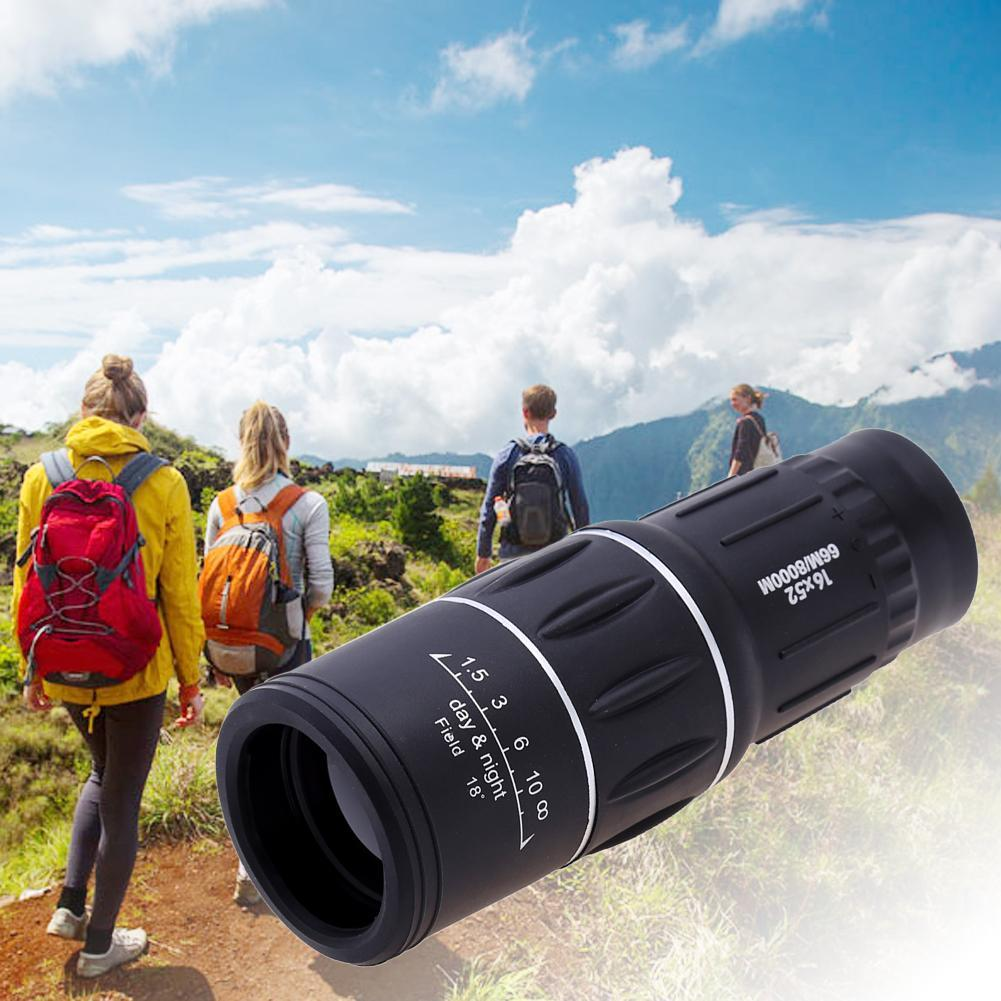 Dual Focus Optics Monocular Telescopes - Buy 2 Free Shipping