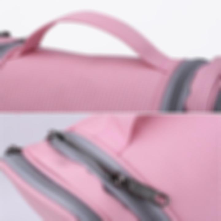 50% OFF TODAY ONLY - ULTIMATE TOILETRY HANDBAG