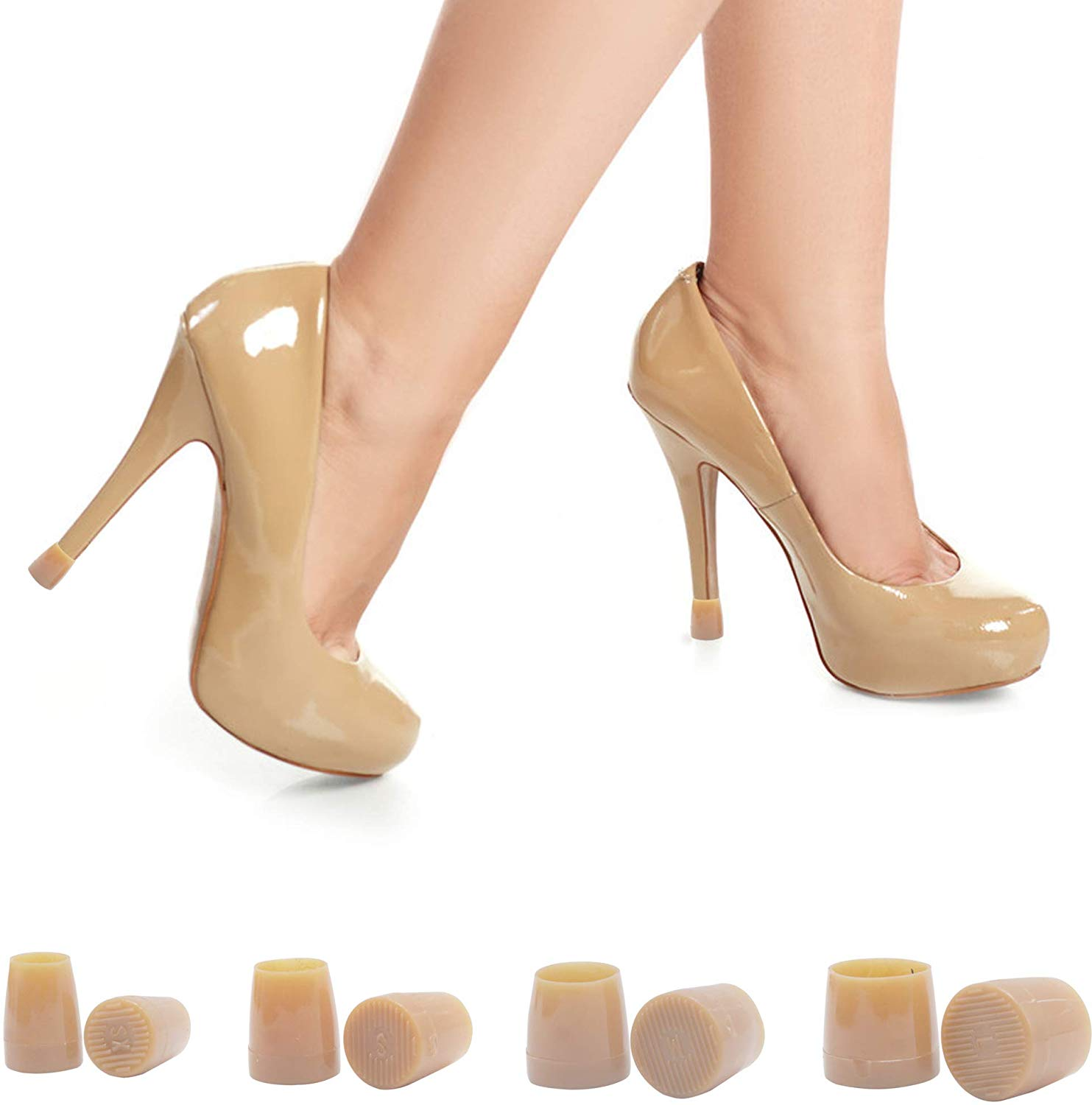 50% Off - High Heel Protector for Women's Shoes
