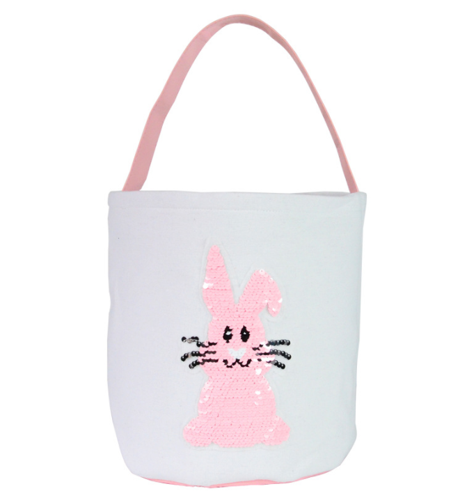 Cotton Easter Candy Gift Bag