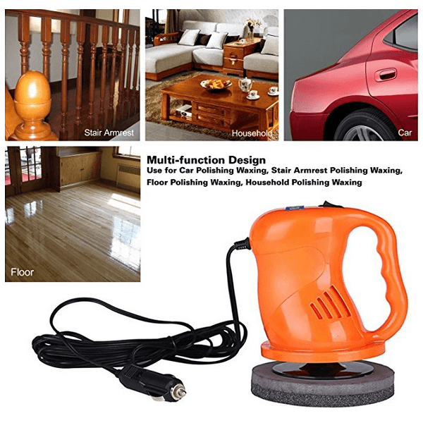 AUTO CAR POLISHER-BUY 2 FREE SHIPPING