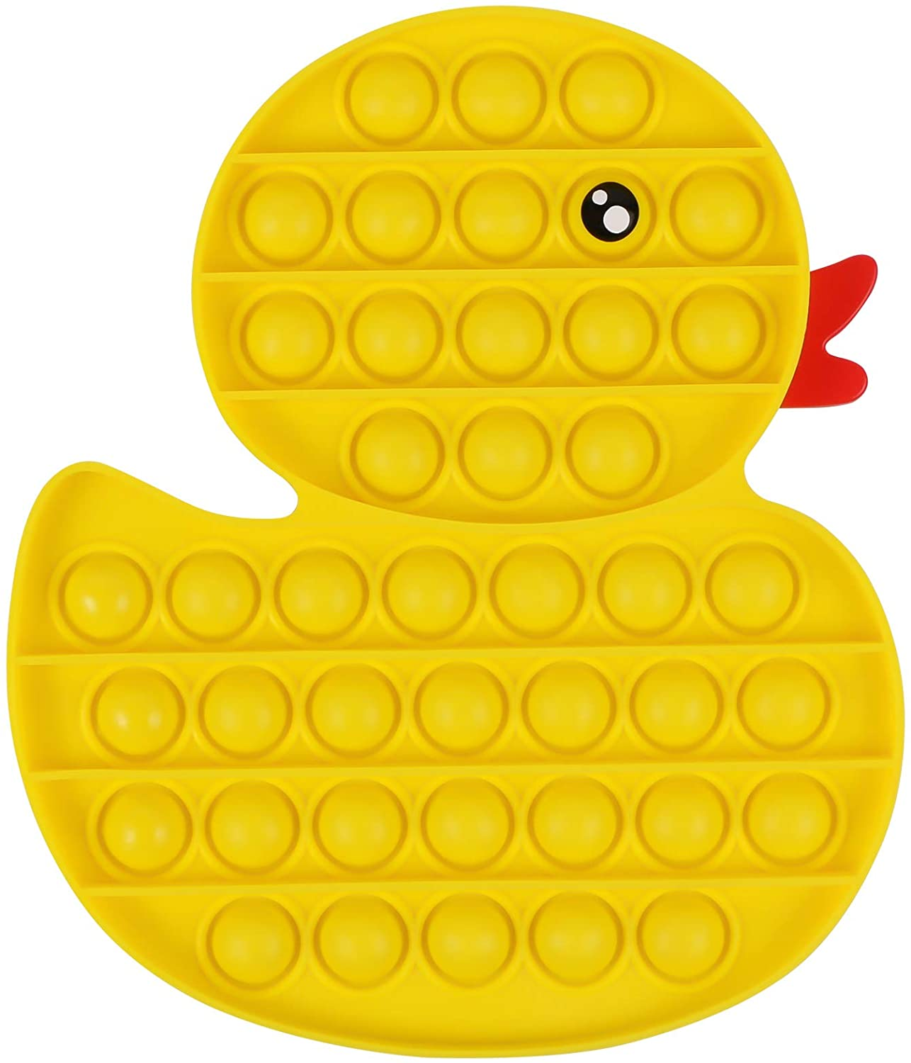 Duck toy(Have eye)