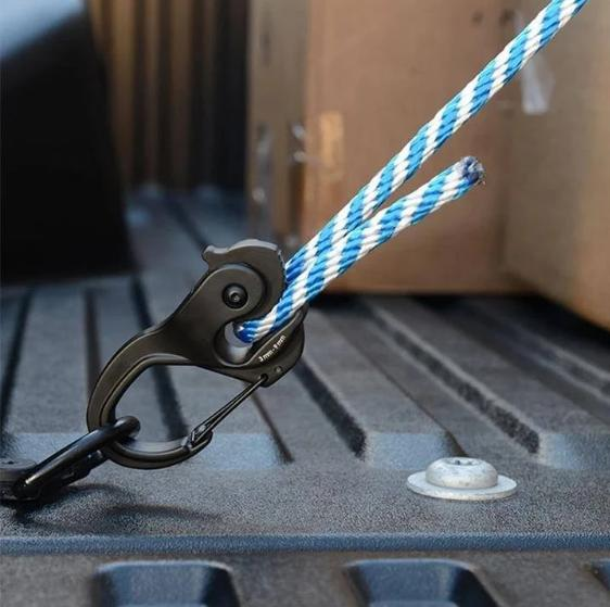 (HOT SALES)ROPE TIGHTENER