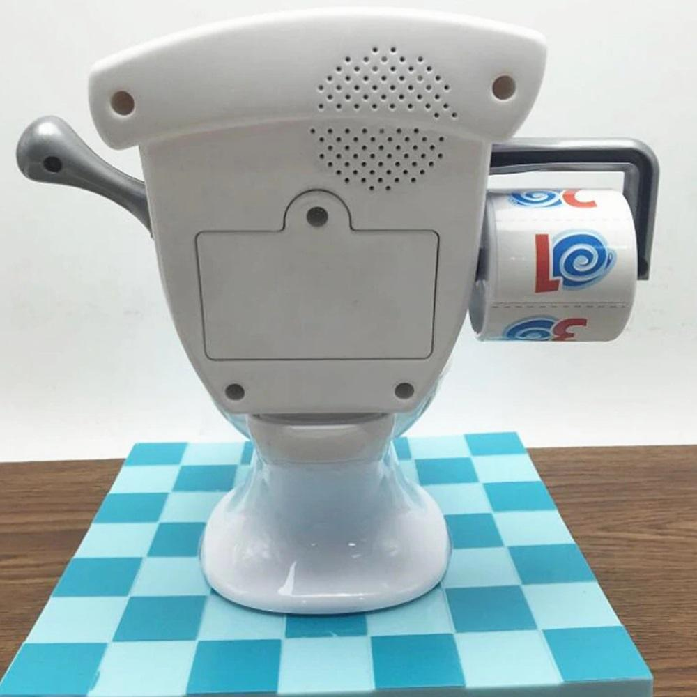 Free Shipping🔥Toilet Flushing Toy🔥
