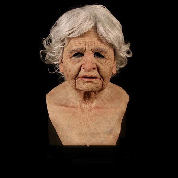 Another me-delicate old lady