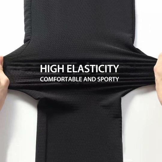 Ice Silk Fitness Pants【BUY 3 FREE SHIPPING】