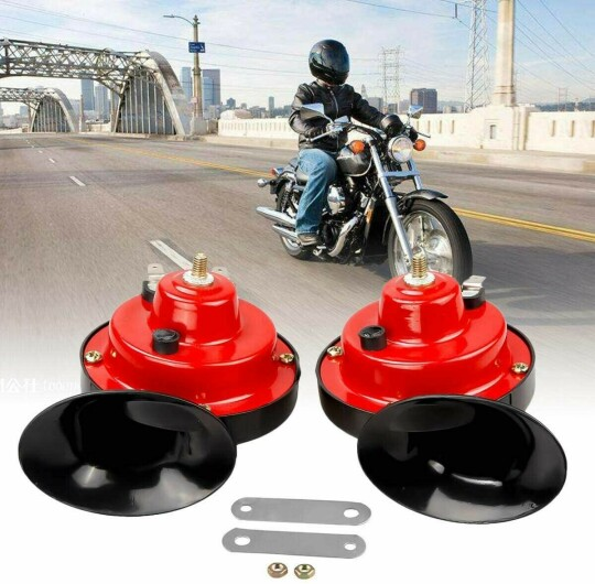 🚗30% OFF🚗 TRAIN HORN FOR CARS - FREE SHIPPING