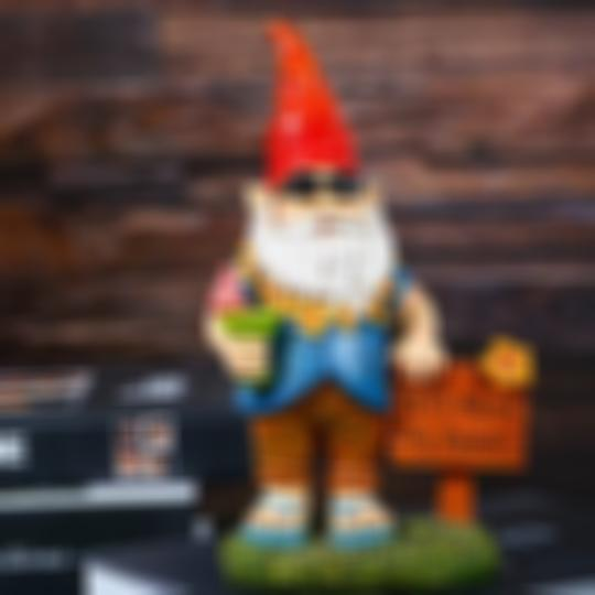 The perfect gift - Lovely Garden Gnome Ornaments