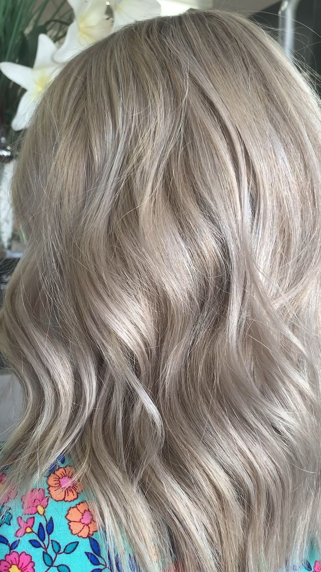 2020 Best Lace Front Wigs Hair Color For Gray Hair Silver Grey Hair Colour Different Shades Of Brown Hair Green Full Lace Wig