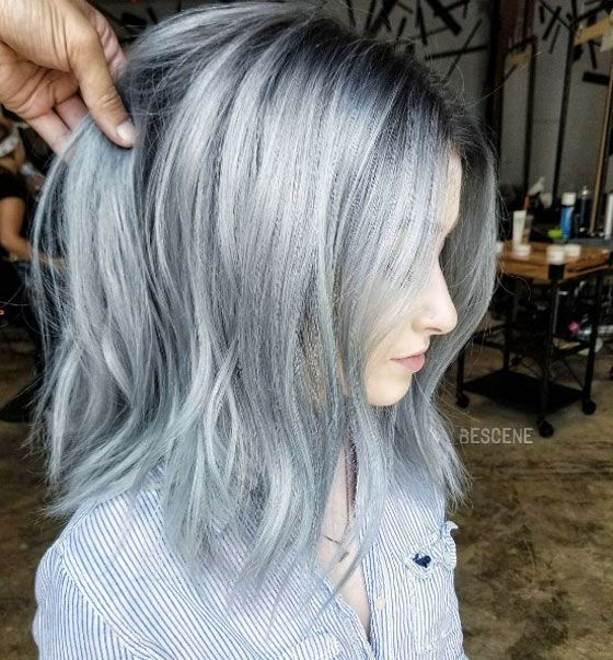 2020 Best Lace Front Wigs Grey Ponytail Wig Lightest Blonde Fall Blonde Hair Orange Straight Wig