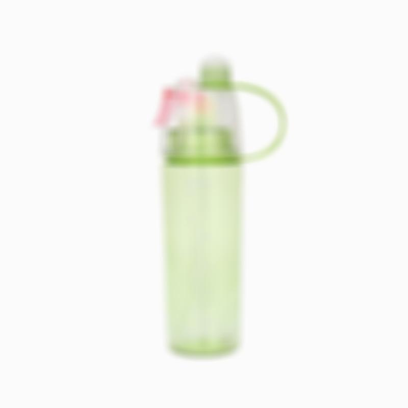 Outdoor Anti-leak Large Capacity Water Replenishing Drinking and Spray Bottle