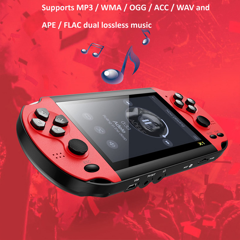 (50% Off Only Today)<br>2020 Upgrade Handheld Game Console