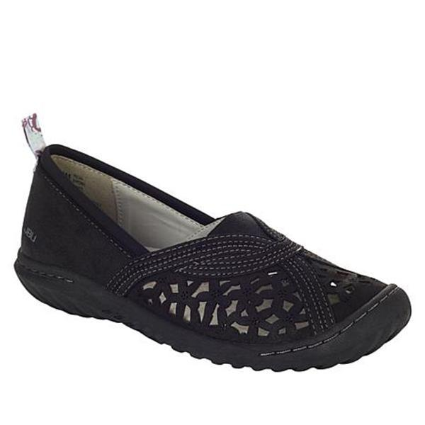 Hollow comfortable shoes
