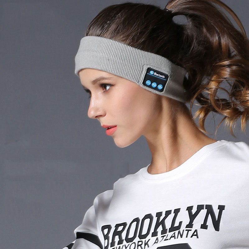 MUSIC HEADBAND-BUY TWO FREE SHIPPING
