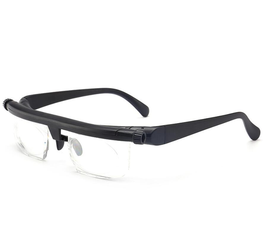 Magic Adjustable Glasses💥Buy 1 Get 1 Free💥Only One Day