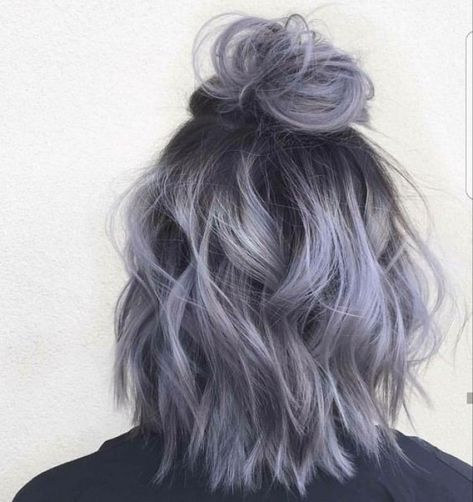 2020 New Gray Hair Wigs For African American Women Platinum Gray Hair Silver Hair Wig Best Way To Cover Grey Hair Best Wigs For Women Best Hair Color To Cover Gray