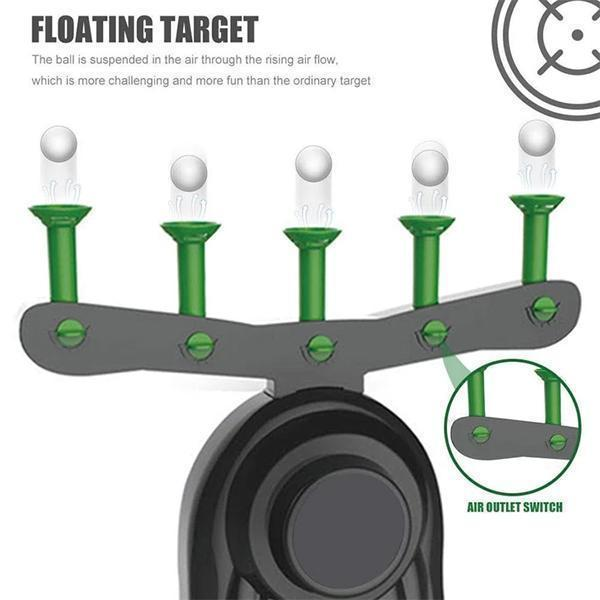 50% OFF HOT SALE--Floating Ball Shooting Game