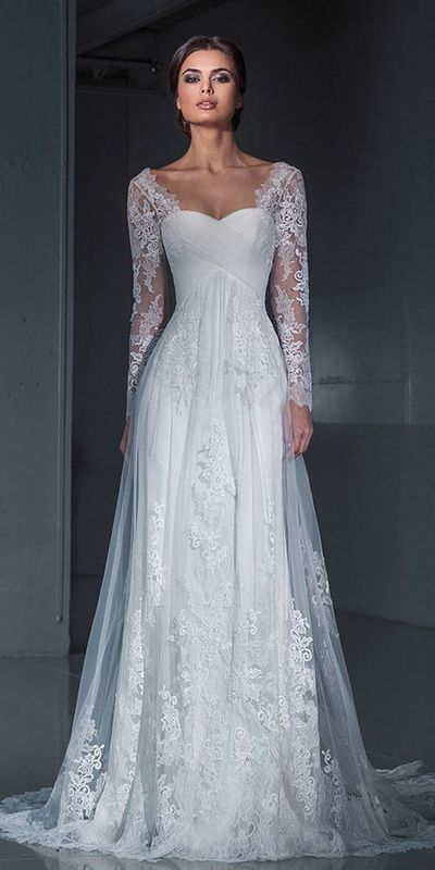 New Wedding Dresses 70S Wedding Dress White Dress For Civil Wedding Pre Wedding Dress Wedding Dress Cost Kate Middleton Wedding Gown Free Shipping