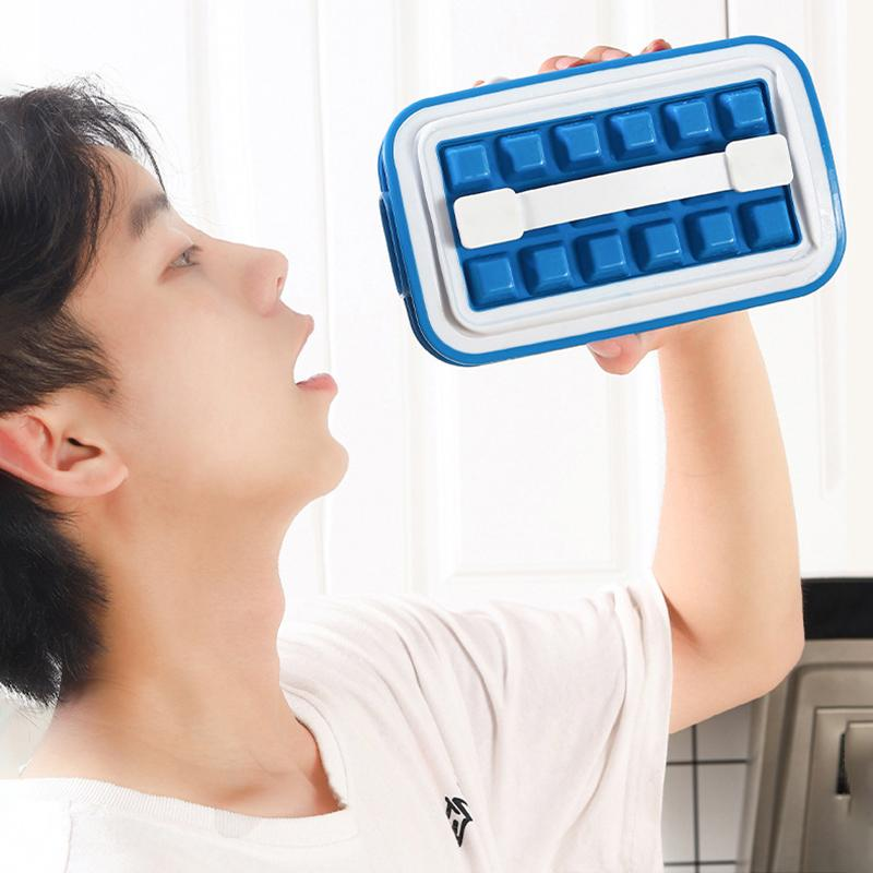 【🌈Last summer discount🌈50% OFF】3 in 1 Ice tray mold kettle
