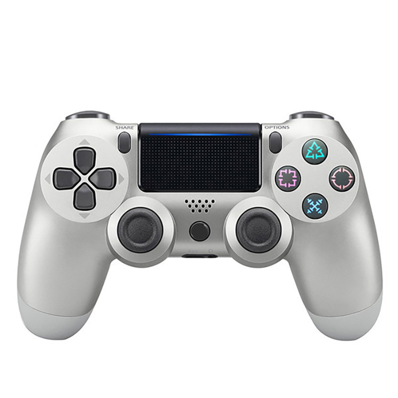 For Sony PS4 Controller Bluetooth Vibration Gamepad For Playstation 4 Detroit Wireless Joystick For PS4 Games Console
