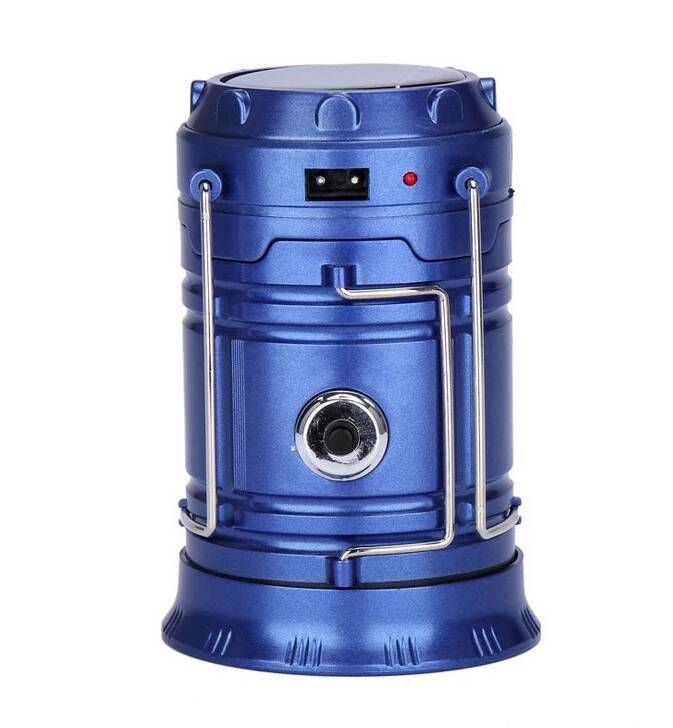 🔥Last Day Promotion- Collapsible LED Camping Lantern