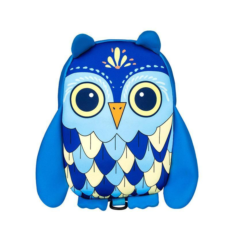 Onek Owl Anti-loss Safety Backpack for Kids