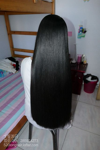 2020 New Straight Wigs Black Long Hair Straight Hair Fringe Half Black And White Wig