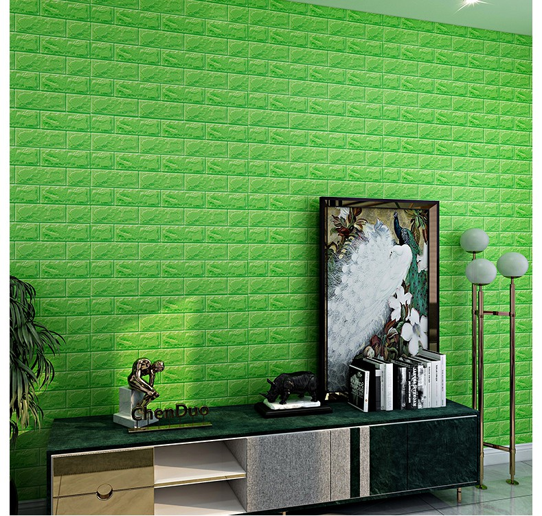 3D Wall Panels Peel and Stick Wallpaper-30.3inch x 30.3inch