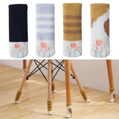 (SUMMER HOT SALE)Table And Chair Foot Cover--35% OFF