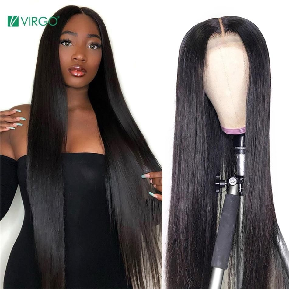 Lace Front Wigs 12 Inch Straight Hair Straight Perm 12 Inch Brazilian Hair Straight