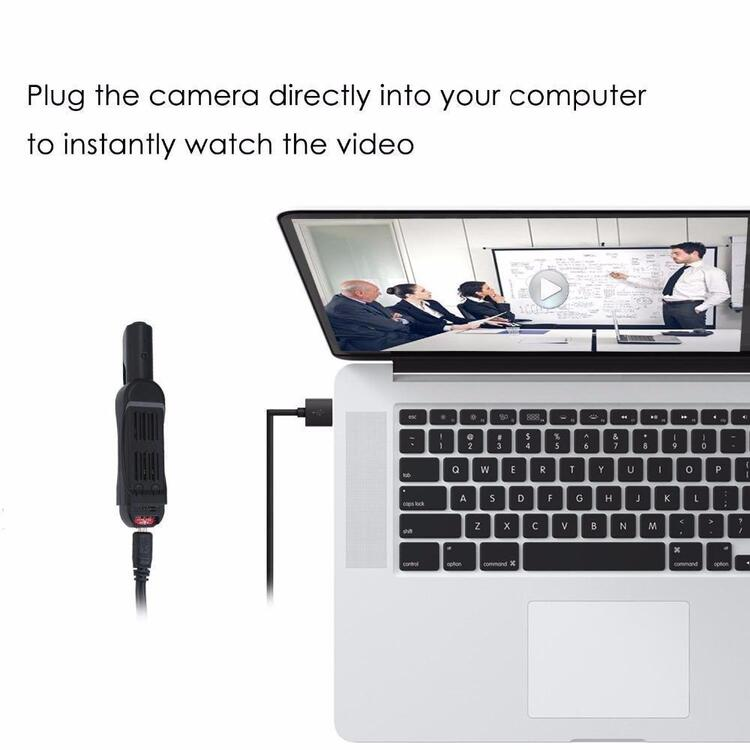 PENCAM-Mini HD Video Recorder(BUY 2 FREE SHIPPING)