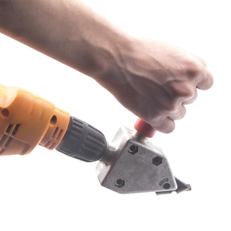 Metal Cutter Adapter (50% discount today)