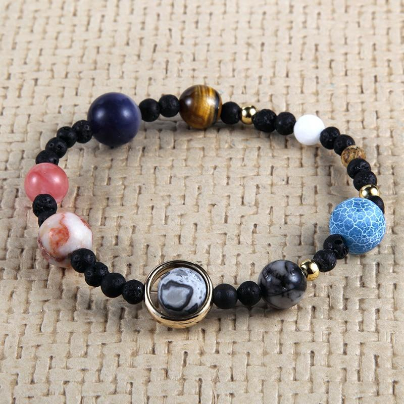 Planet Bracelet - (with free Necklace!)
